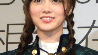 乃木坂46の白石麻衣は我が県の出身!